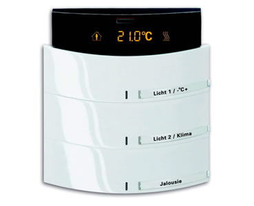 KNX-lighting-and-heating-controller